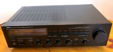 Vintage Yamaha R-5 AM/FM receiver amplifier phono tape aux CD sounds excellent