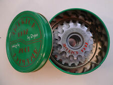 NOS Regina Extra America 92 7 Speed freewheel 13-21 cogs Campagnolo compatible