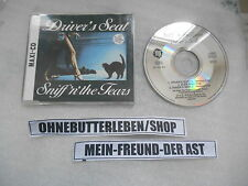 CD Rock Sniff'n The Tears - Driver's Seat (3 Song) MCD BLOW UP