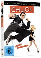 Chuck - Staffel 3 / NEU / DVD #9513