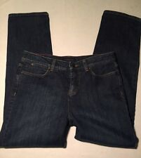 Women's Talbots jeans Size 8 W And 28 in L Heritage Straight Leg