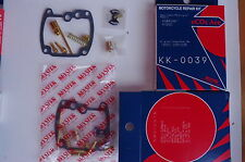 Kawasaki S1 KH250 Keyster Carburetor repair kits, enough for three carbs!