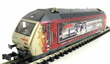 "Minitrix 12784 E-Lok Re 460 der SBB, ""Spieluhr"",  OVP, TOP! (AW0113)"