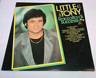 DISCO IN VINILE 33 GIRI LP - LITTLE TONY - RACCOLTA DI SUCCESSI - ORL 8794