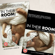 In Their Room: London/Berlin/San Francisco (New DVD)