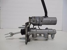 LEFT ELECTRIC BRAKE BOOSTER w/ MASTER CYLINDER 138110-10510 A18944