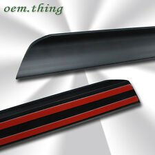 BMW E30 3 Series Rear Boot Trunk Lip Spoiler Wing 84-86 ○