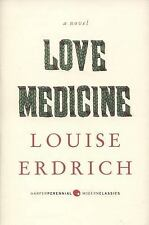 P. S.: Love Medicine by Louise Erdrich (2013, Paperback, Revised, New Edition)