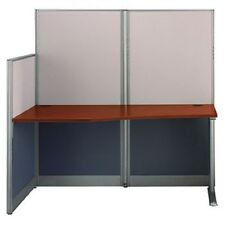 Office-In-An-Hour Desk System Hansen Cherry Home Medical Office C500965