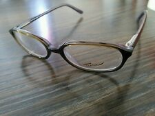 TURA Designer Eyeglasses Frames Children's Brown 43[]15 125