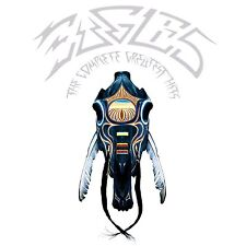 EAGLES 'THE COMPLETE GREATEST HITS' (Best of) 2 CD SET