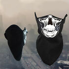 New Skull Ski Snowboard Motorcycle Bicycle Bike Winter Sport Face Mask Neck Warm