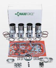 John Deere 4.219 engine rebuild kit 4.219 overhaul kit Large Pin 480B 450C 450D