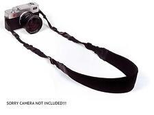 Kaiser 6780 Wide tracolla neoprene per fotocamere binocoli