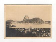 PHOTO ANCIENNE N&B - BRÉSIL RIO DE JANEIRO PAIN DE SUCRE - Vers 1930 Snapshot