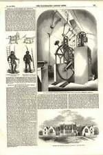 1855 SCUOLA INDUSTRIALE A Finchley Abito Immersione Pompa scialuppe TRANSIT Circle