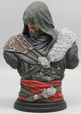 Assassin's Creed Ezio Auditore Mentor Legacy Collection PVC Bust Figure UBISOFT