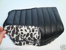 Arctic Cat Ramrod prowler climber leopard side Mini bike NEW seat cover