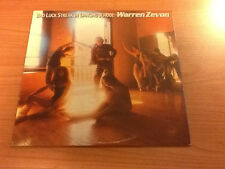 LP WARREN ZEVON BAD LUCK STREAK IN DANCING SCHOOL CAT. 5E 509 VG+/EX+ US PS 1980