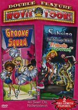 DVD - Animation - Movie Toons:  The Groove Squad - Sabrina: Friends Forever