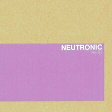 Neutronic Re-ID ECR RECORDS RAR!