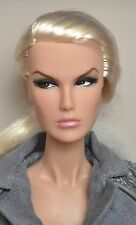 Daytime Impact Dasha Dressed Doll Fashion Royalty Integrity NEW