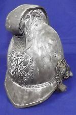 British Standard Merryweather Pattern Fire Helmet #2