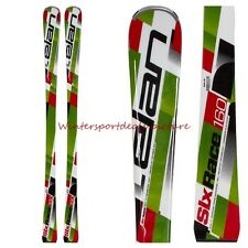 Elan SLX ski WaveFlex Race SLX 170cm Skis Handmade pair  New