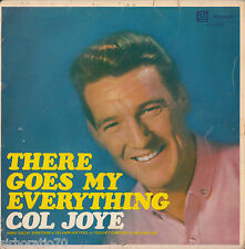 COL JOYE There Goes Me Everything EP - Mono