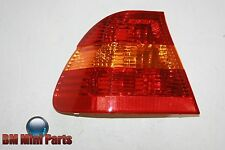 BMW E46 SALOON REAR LEFT TAIL LIGHT 63216946533