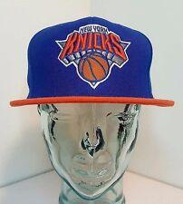 Mitchell & Ness NBA Snapback New York Knicks Hat - VJ07Z