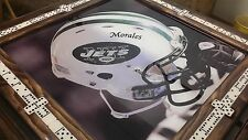 NY Jets Domino Table with your NAME by Domino Tables by Art