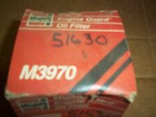 MIGHTY   OIL  FILTER    M3970