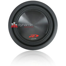 "ALPINE SWR-8D2 8"" Dual 2-Ohm Type-R Series Car Audio Subwoofer Sub 1,000 Watts"