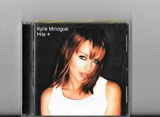 * KYLIE MINOGUE - Hits Plus CD LIKE NEW
