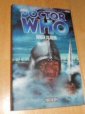 Doctor Who: Bunker Soldiers by Martin Day (Paperback, 2001)