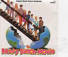 CD 20T THE BRADY BUNCH MOVIE ORIGINAL MOTION PICTURE SOUNDTRACK BOF TV 1995