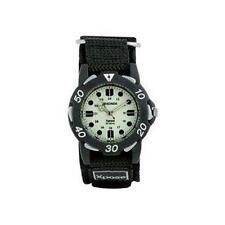 Sekonda Original Xpose 3890 Unisex Analogue Fabric Strap 50m Watch RRP £29.99