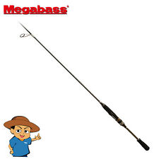Megabass 2015 model SILVER SHADOW SS-72MLS Medium Light fishing spinning rod
