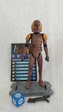 Star Wars SPECIAL OPS CLONE TROOPER action figure The Clone Wars TCW target ex