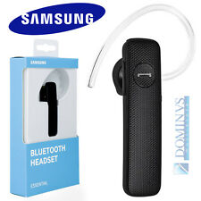Headset Essential Samsung EO-MG920 Bluetooth Multipoint Mono Universale Black