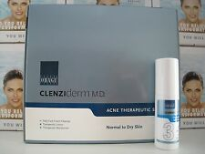 Obagi Clenziderm Therapeutic Moisturizer 1.7oz Brand New