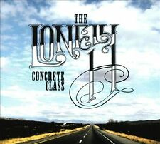 The Lonely H-Concrete Class CD NEW
