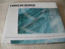 CHRIS DE BURGH - WHEN I THINK OF YOU - UK CD SINGLE