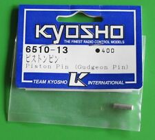 Kyosho 6510-13 - GS11-X - Piston Pin Gudgeon Pin - Kolbenbolzen
