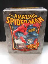 Spider-Man Marvel Painted Statue 440/1000 ~ Classic Version ~ Bowen Designs 2007