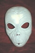 Alien Mask Glow in the Dark Youth Costume