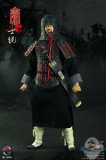 1/6 Qin Soldiers Sharp (China Qin Dynasty soldiers) Figure 303 Toys