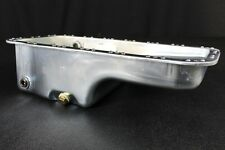MOROSO 4 QT FOUR QUART BAFFLED OIL PAN FOR HONDA ACURA B16 B18 B20 B-SERIES DOHC