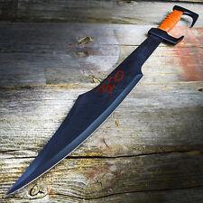 King Leonidas 300 Spartan Greek Warrior Movie Steel Ninja Medieval Sword